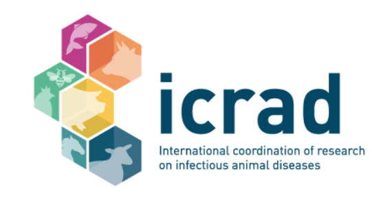 icrad logo